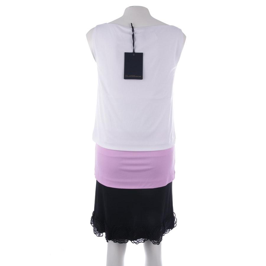 Kleid von cavalli CLASS in Multicolor Gr. 38 IT 44 - Neu