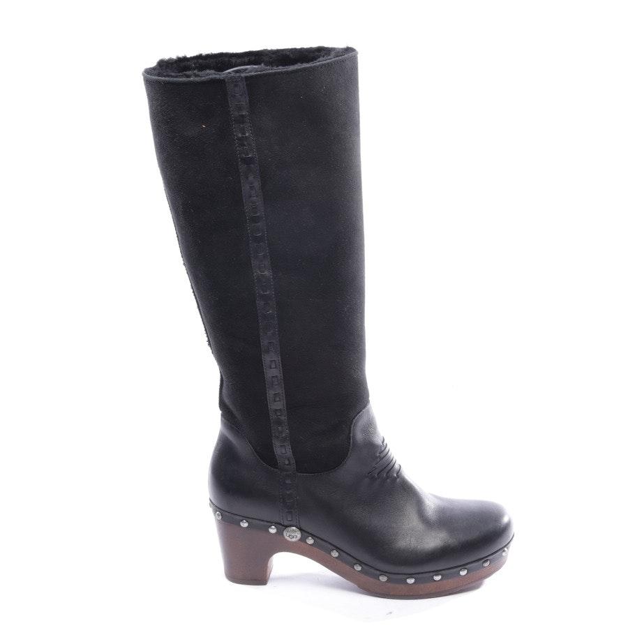 Stiefel von UGG Australia in Schwarz Gr. EUR 40 - Jemma