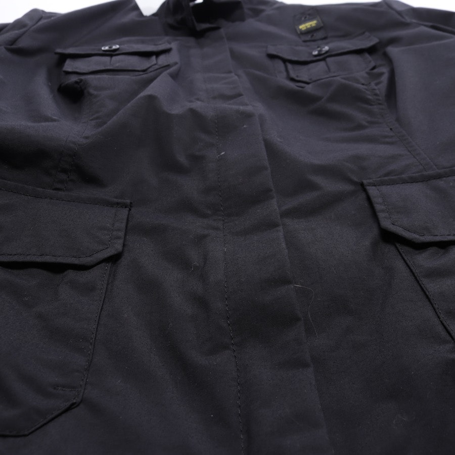 between-seasons jackets from Blauer USA in black size XL