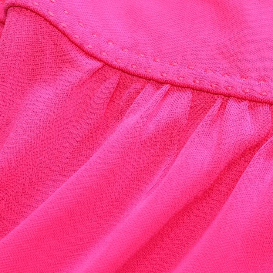 Cocktailkleid von Strenesse in Neon Pink Gr. 36