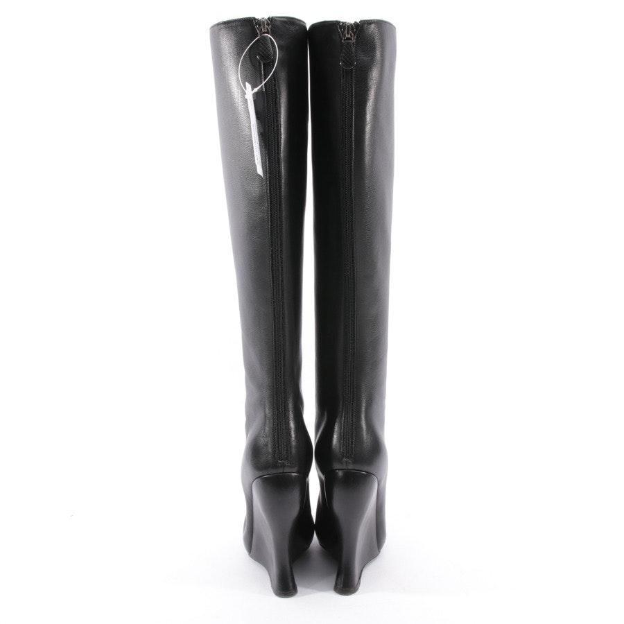 Stiefel von Bottega Veneta in Schwarz Gr. EUR 37