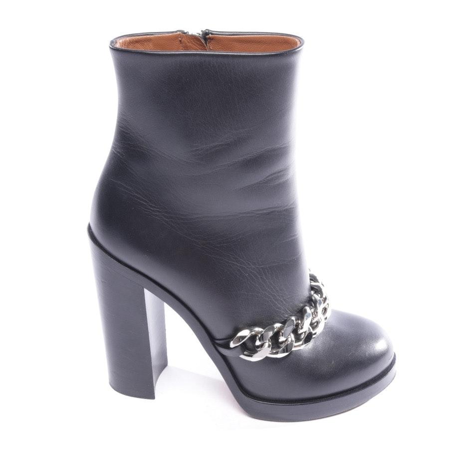 Stiefel von Givenchy in Schwarz Gr. EUR 36