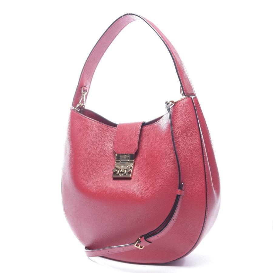shoulder bag from MCM in bordeaux