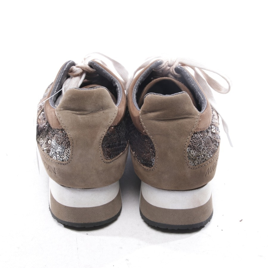 trainers from Marc Cain in brown size D 39