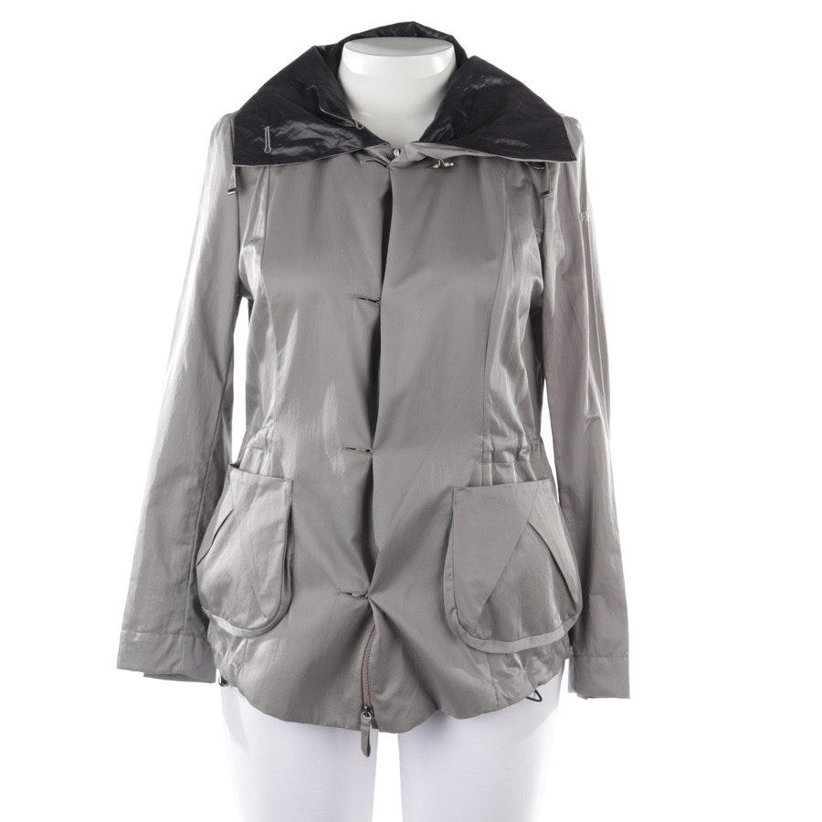 summer jackets from Airfield in grey and black size 40