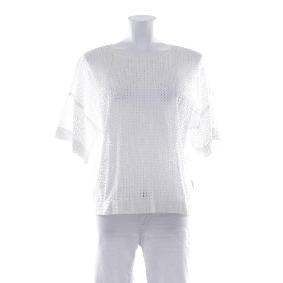 Bluse von Set in Weiß Gr. 36 - Neu