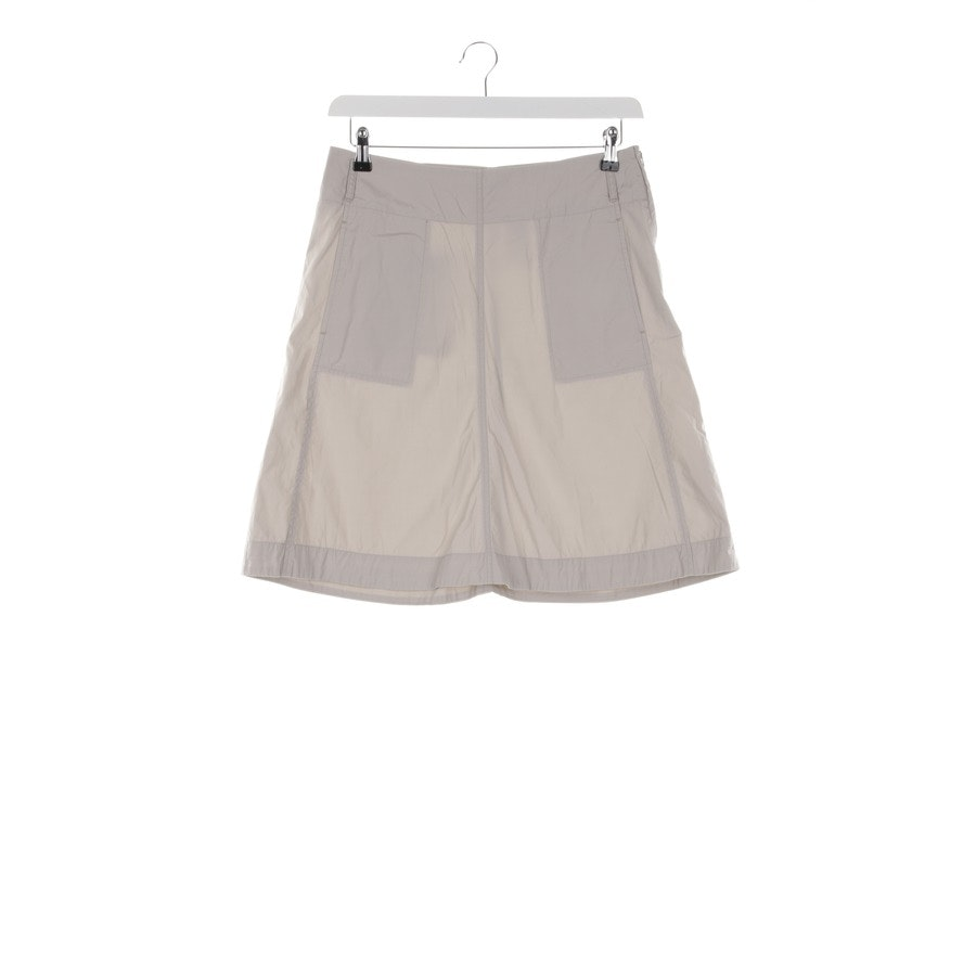 Rock von Marc O'Polo in Taupe Gr. 38
