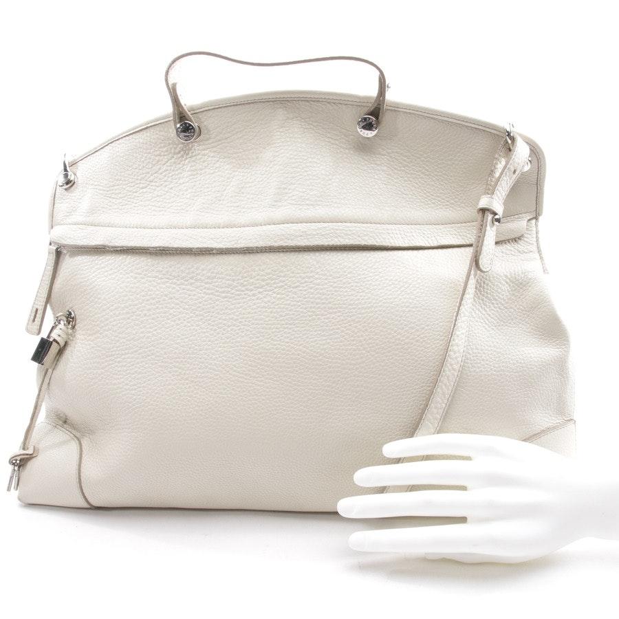 shoulder bag from Furla in cream