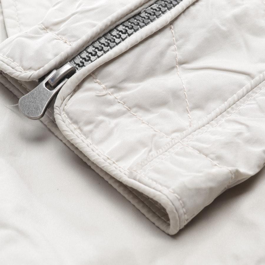 between-seasons jackets from Peuterey in beige size 38 IT 44