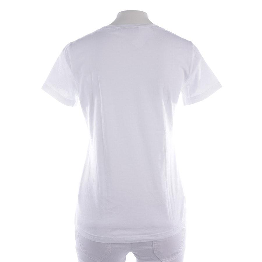 Shirt von Nice Connection in Weiß Gr. 38