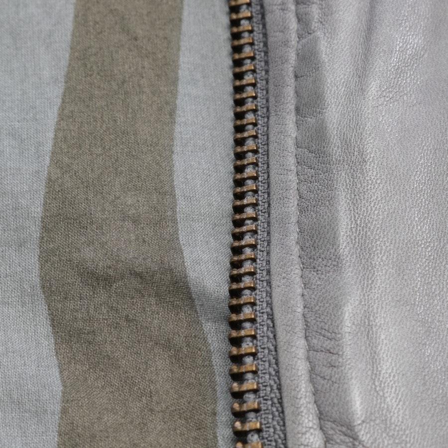 summer jackets from Liebeskind Berlin in grey size 36
