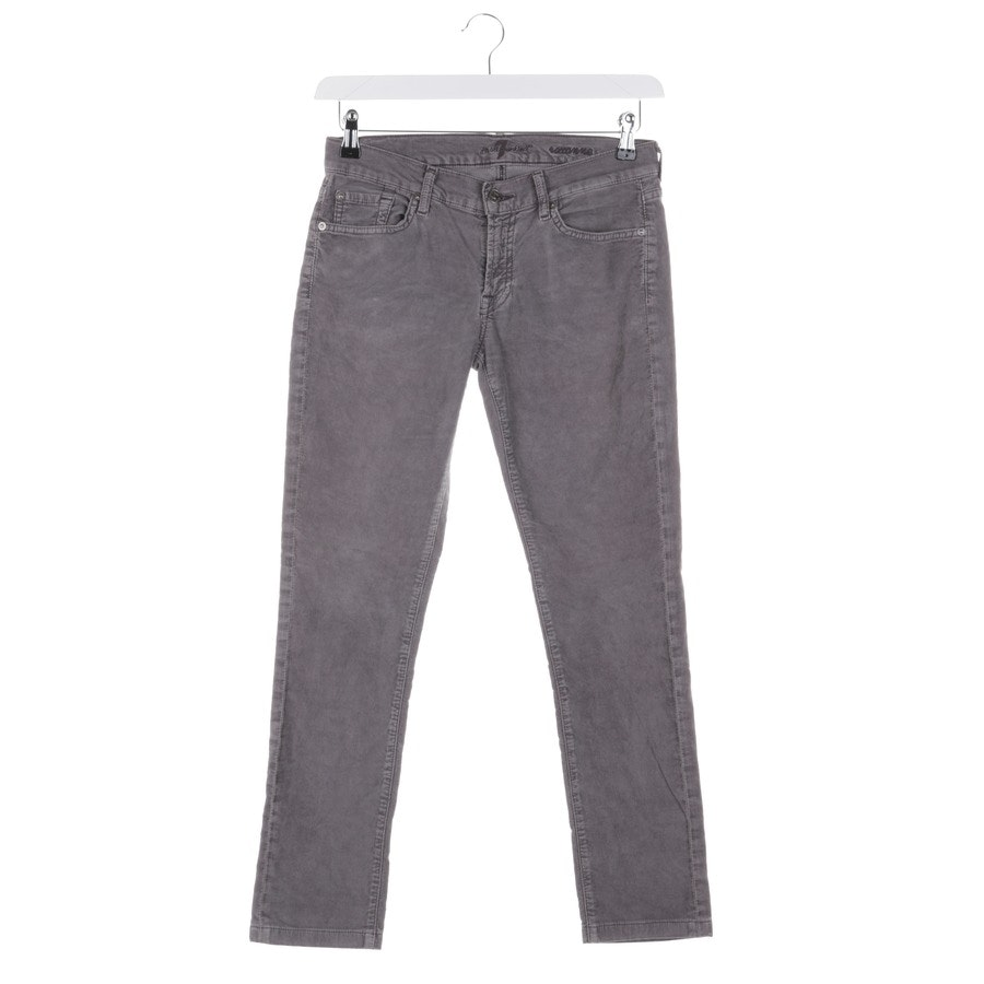 jeans from 7 for all mankind in grey size W27 - roxanne