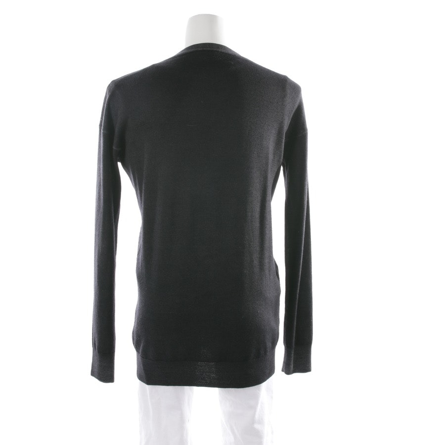 knitwear from Prada Linea Rossa in anthracite size 34 IT 40