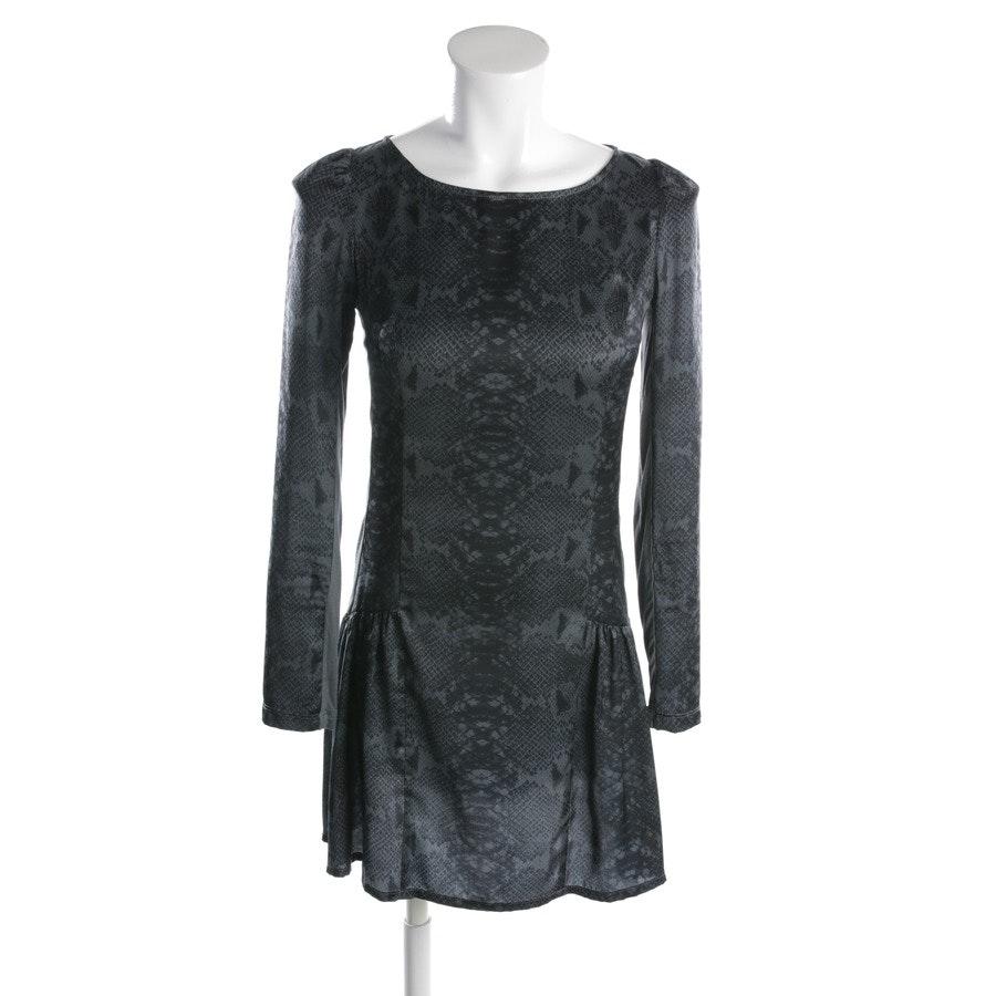 Kleid von Patrizia Pepe in Graugrün Gr. 32 IT 38