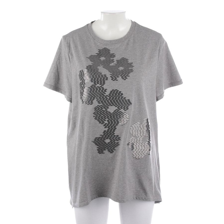 Shirt von Dorothee Schumacher in Granit Gr. 36 US 6 - Neu