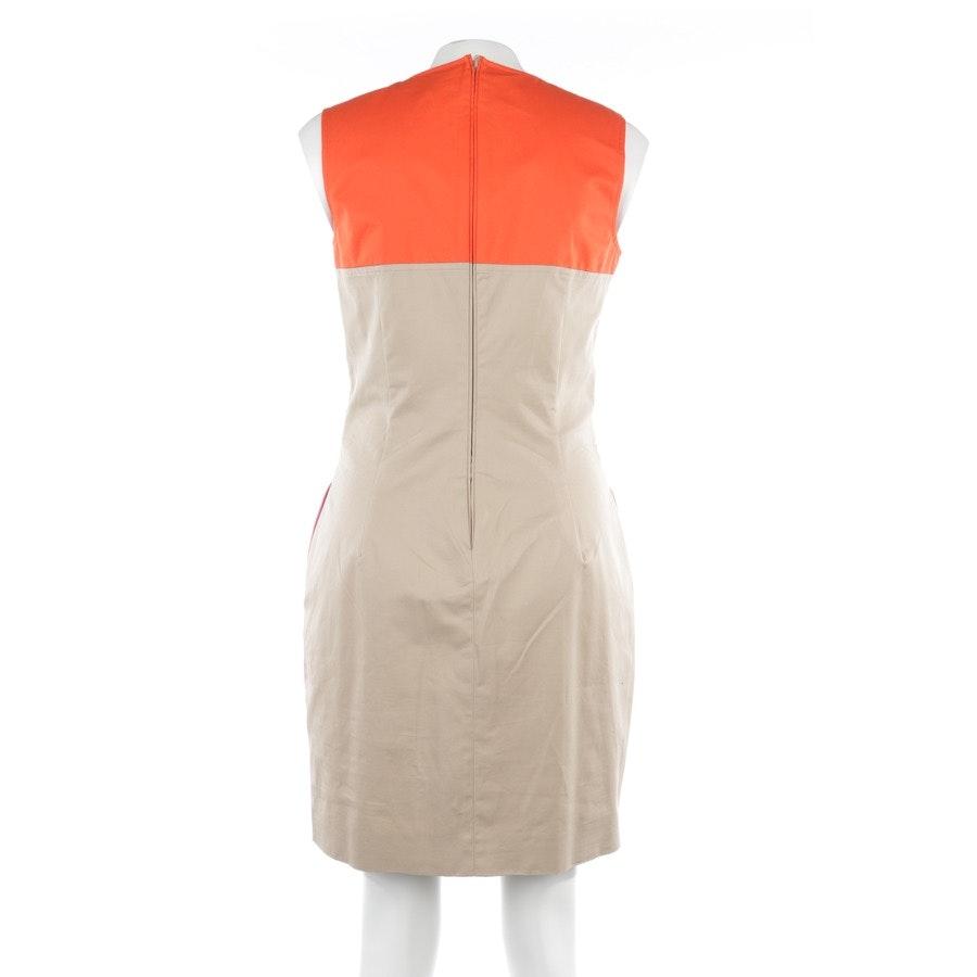 Kleid von Dsquared in Multicolor Gr. 40 IT 46