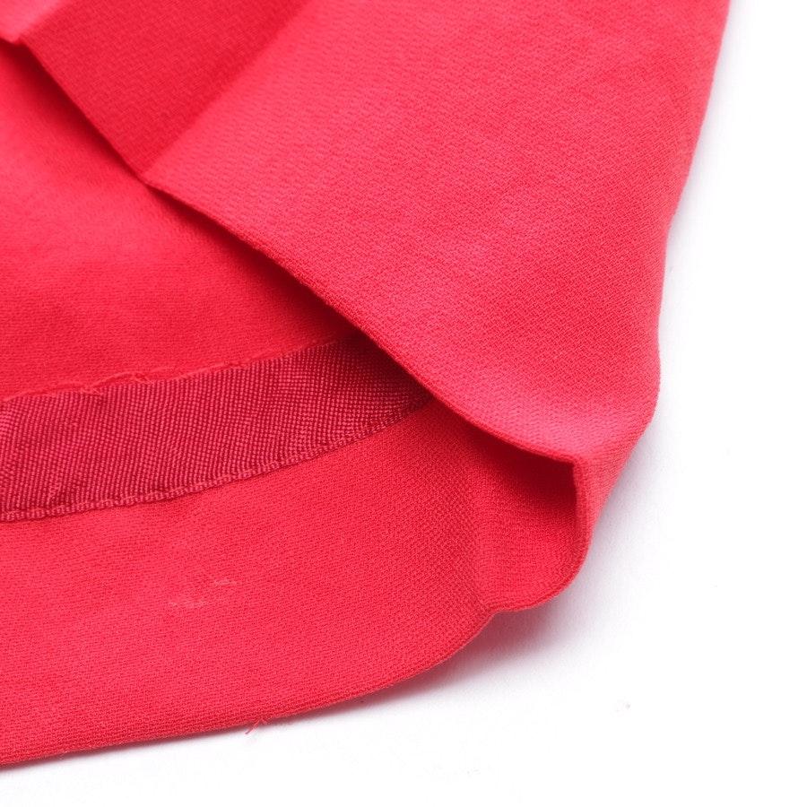 Blusenkleid von Marc by Marc Jacobs in Schwarz und Rot Gr. XS
