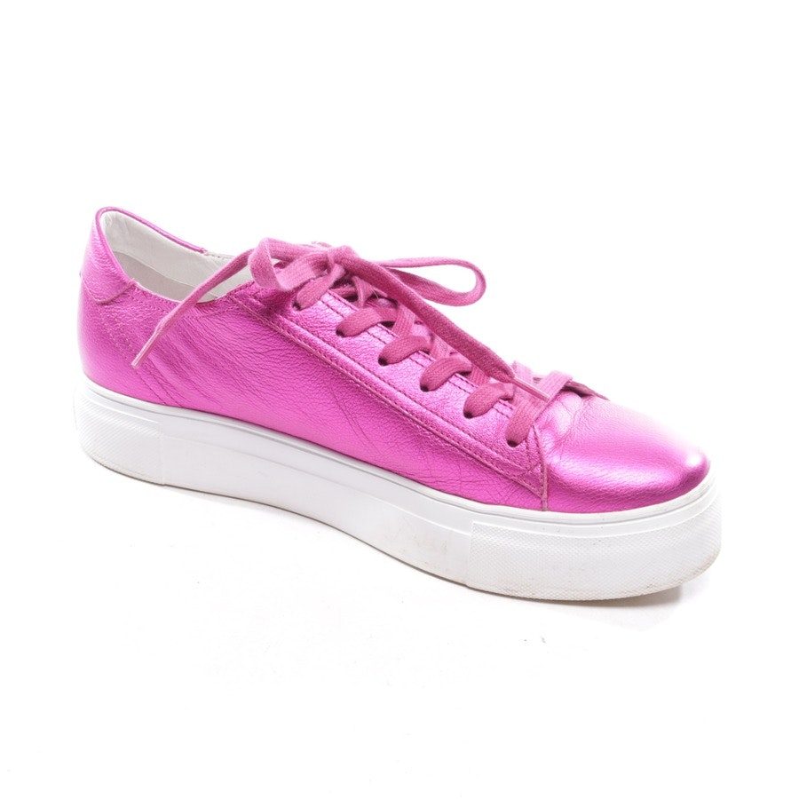 Sneaker von Kennel & Schmenger in Pink Gr. D 41,5 UK 7,5