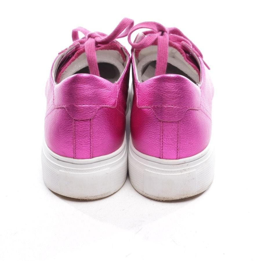 Sneaker von Kennel & Schmenger in Pink Gr. D 41,5 UK 7,5