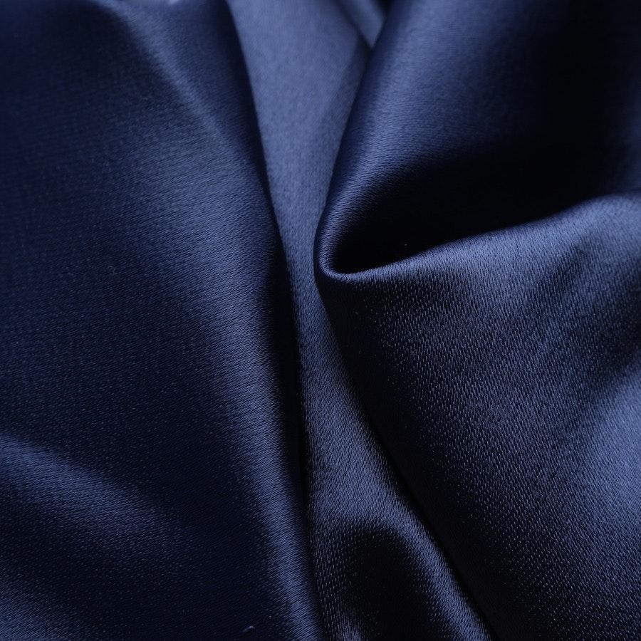 Abendkleid von Self-Portrait in Blau Gr. 36 UK 10 - Neu