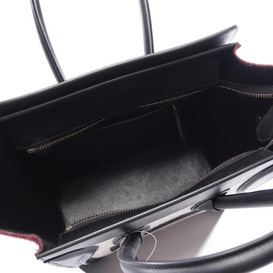 Handtasche von Céline in Multicolor - Luggage micro