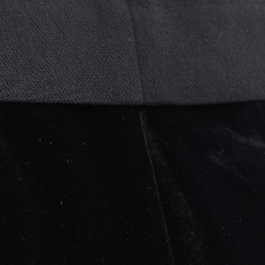 Kleid von The Kooples in Schwarz Gr. M