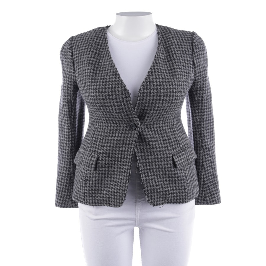 blazer from Isabel Marant Étoile in grey and black size 40 FR 42