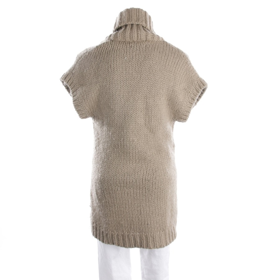Strickjacke von Marc O'Polo in Beige Gr. S