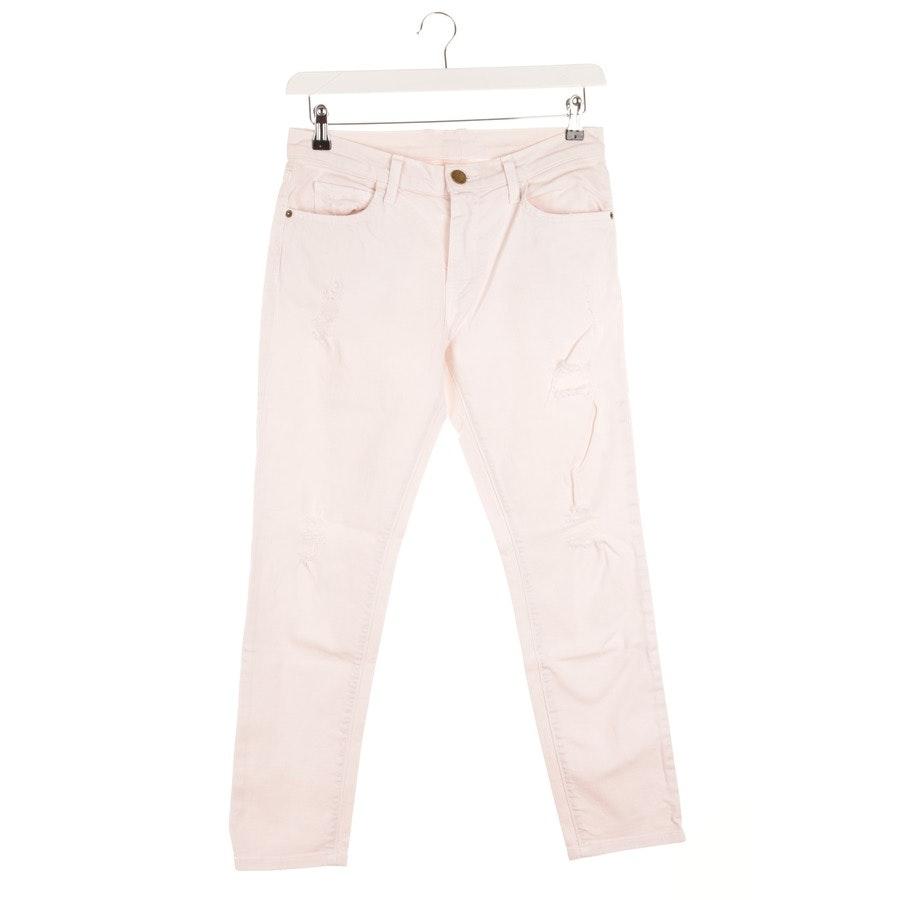 Jeans von Current/Elliott in Rosé Gr. W27 - Le Fling