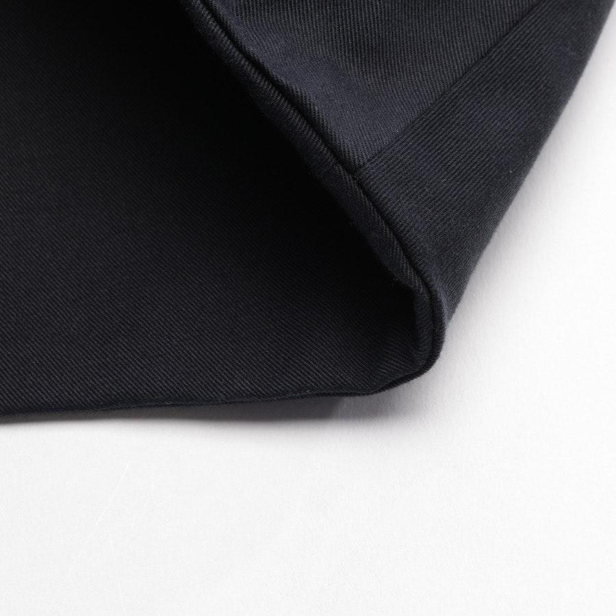 Kleid von Dolce & Gabbana in Marineblau Gr. 36 IT 42