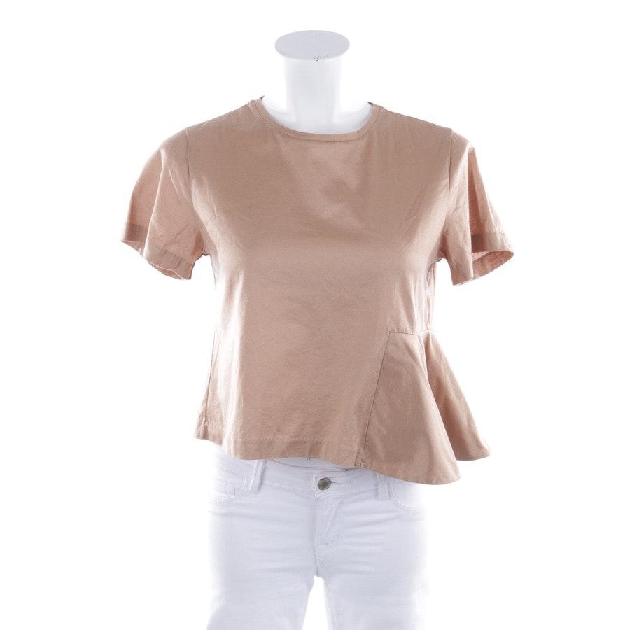 Shirt von Dorothee Schumacher in Camel Gr. S