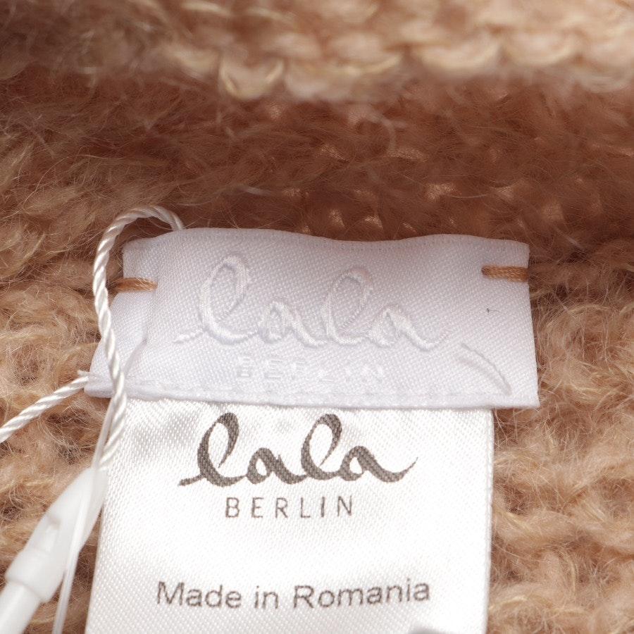 scarf from Lala Berlin in beige - new