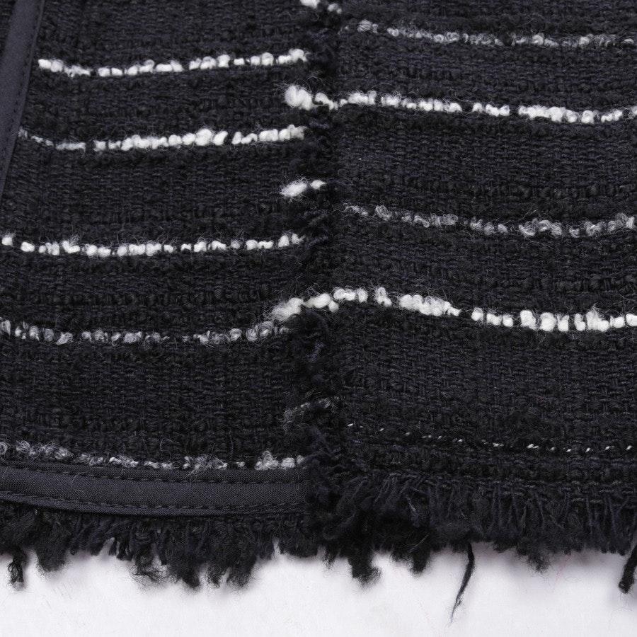 Blazer von Isabel Marant Étoile in Schwarz und Weiß Gr. 36 FR 38