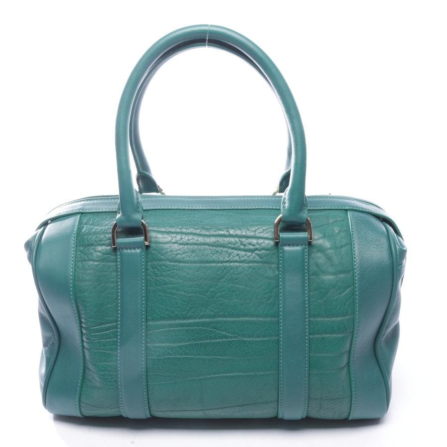 Handtasche von Mulberry in Smaragdgrün
