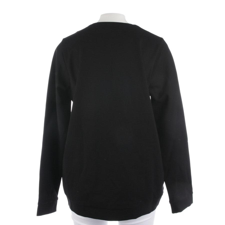 Sweatshirt von Dorothee Schumacher in Schwarz Gr. 40 / 4