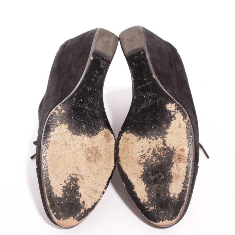 Stiefeletten von Balenciaga in Schwarz Gr. D 38,5