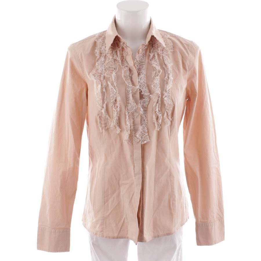 blouses & tunics from Schumacher in dusky pink size XL
