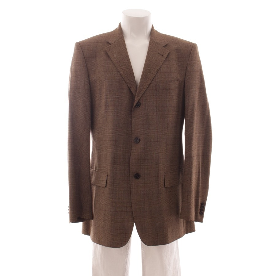 suit from Hugo Boss Red Label in beige and brown size DE 98