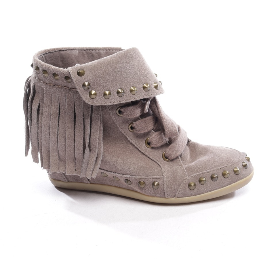 ankle boots from Ash in grey size EUR 41