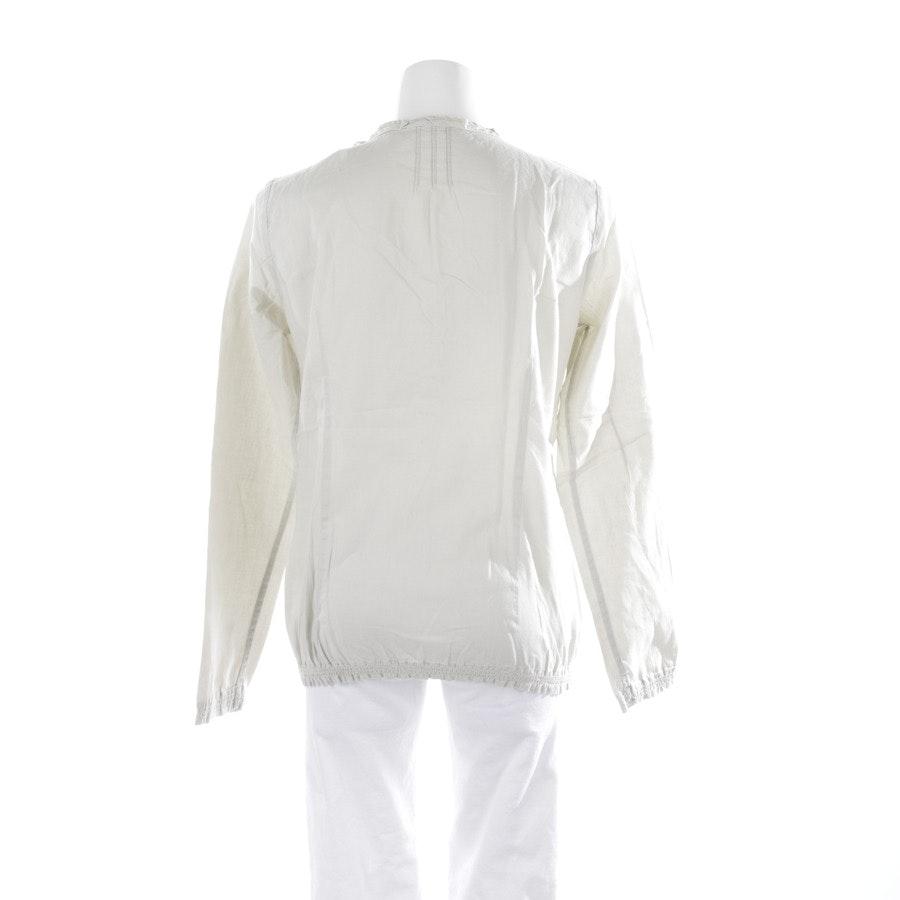 Bluse von Marc O'Polo in Beige Gr. 36