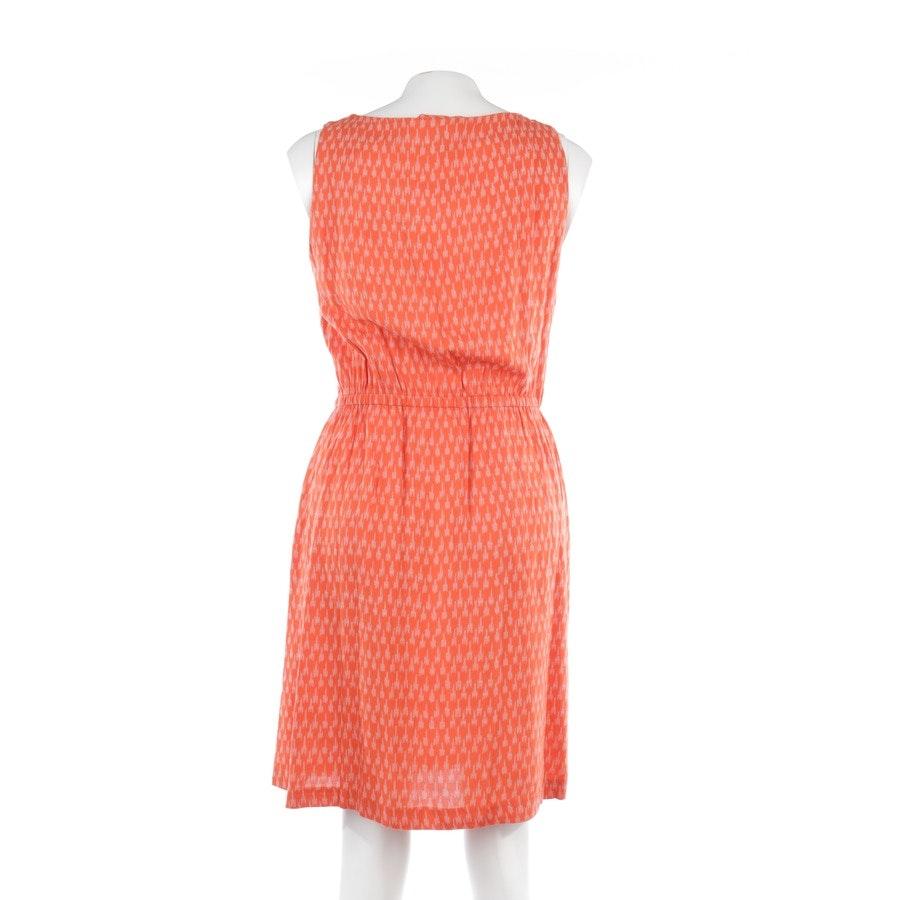 Kleid von Tommy Hilfiger in Orange Gr. M
