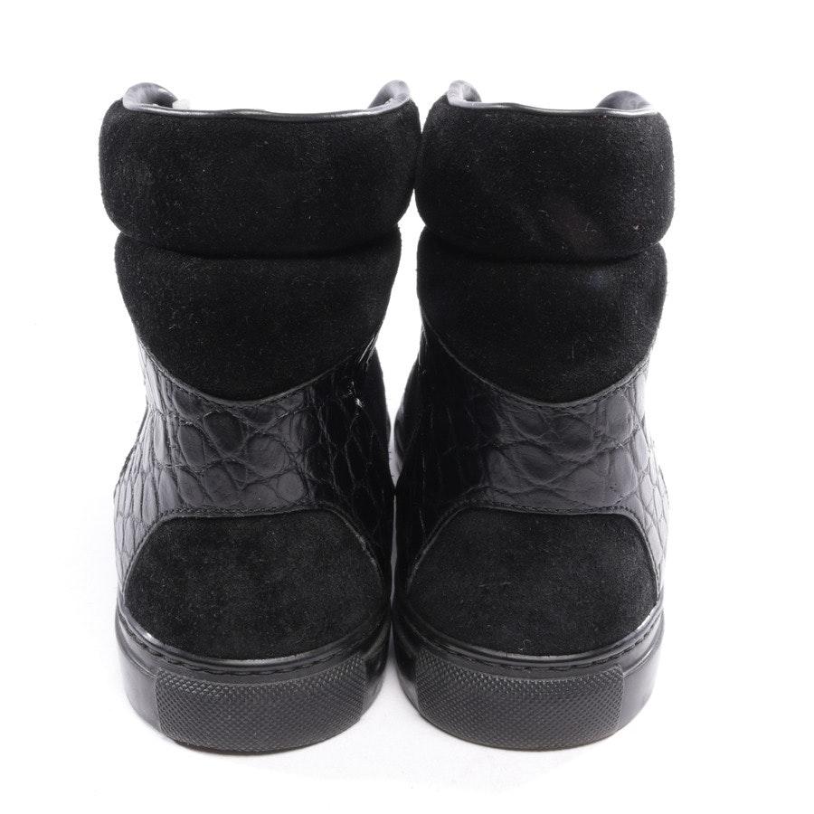 Sneaker von Balenciaga in Schwarz Gr. D 40
