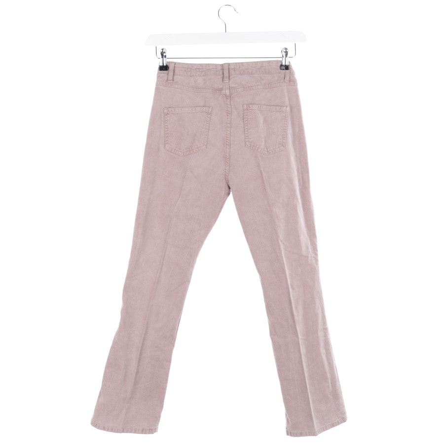 Jeans von Closed in Rosé Gr. W26 - Rose