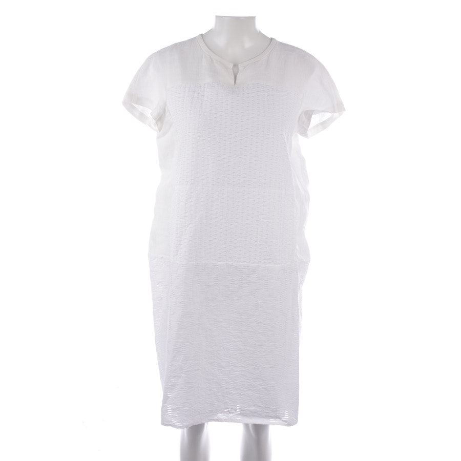 dress from Max Mara in offwhite size M