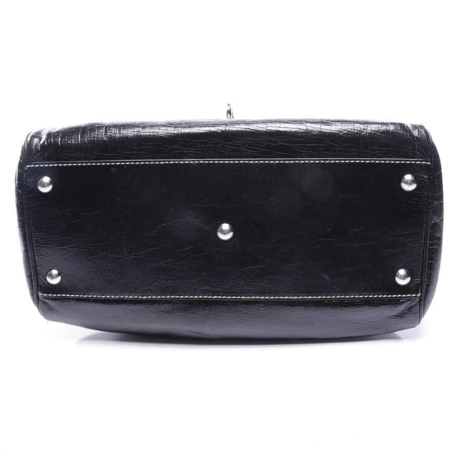 Handtasche von Fay in Schwarz