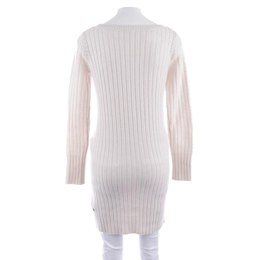 knitwear from Hugo Boss Orange in cream size XS