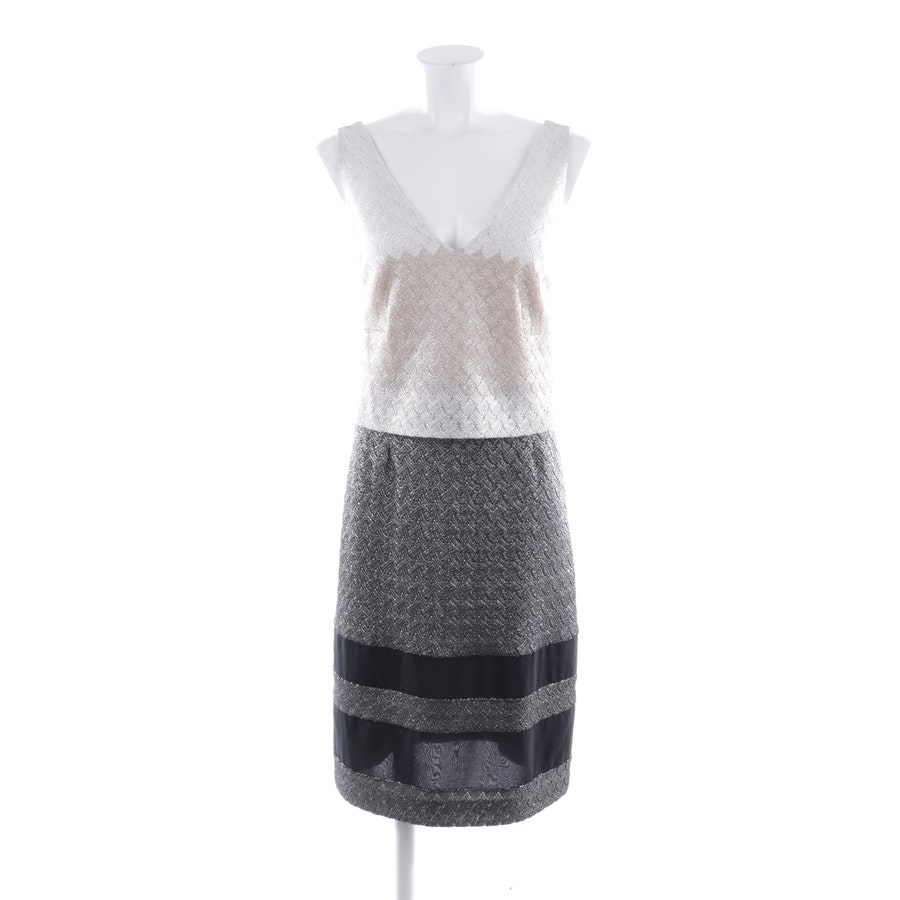 dress from Missoni in multicolor size 38 IT 44