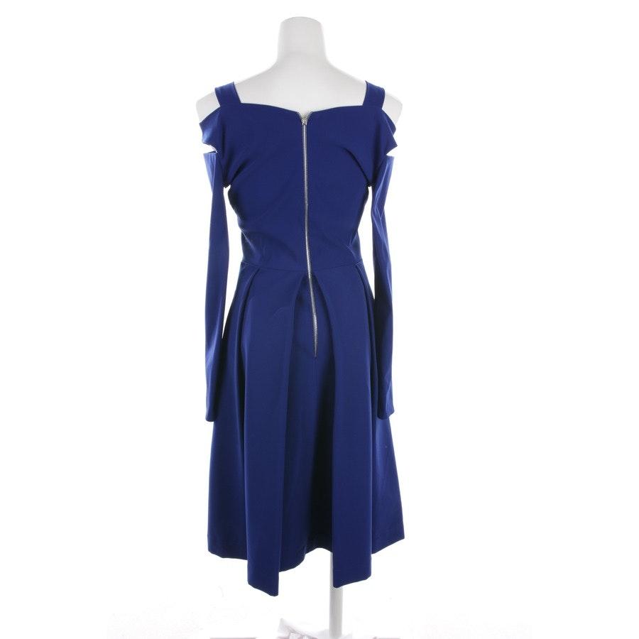 dress from Preen By Thornton Bregazzi in indigo size L