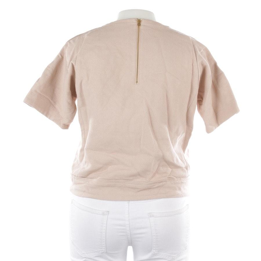 Sweatshirt von See by Chloé in Altrosa Gr. 40