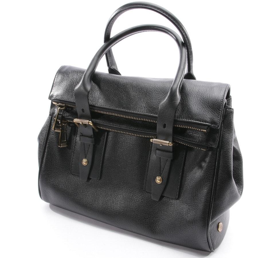 Handtasche von Belstaff in Schwarz